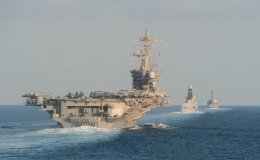 Seoul exploring own way to contribute security in Hormuz
