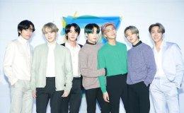 BTS' 2014 album lands on Billboard main albums chart