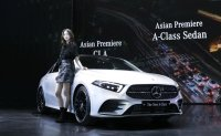 Mercedes-Benz, Jaguar Land Rover banking on new models to revitalize sales