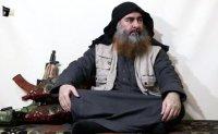 Islamic State leader: Sri Lanka attack was revenge for Syria