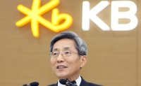 KB boosts capital base before making deals
