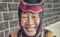 Photobook praises Jeju's brave 'haenyeo' divers