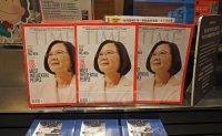 Taiwan hopes Trump gets better so he can keep resisting China