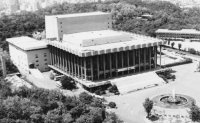 National Theater looks back on history for 70th anniversary