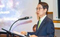 Kyobo chairman globally recognized for 'humane entrepreneurship'