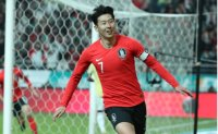 [FB INSIDE] Son sets Korea on way to fine win over Colombia
