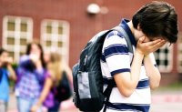 Cyber bullying, verbal abuse most common types of school violence: gov't report