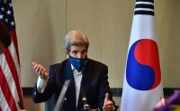 Korea's Fukushima water protest finds no US support