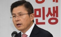 LKP leader proposes one-on-one meeting with President Moon