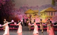 [Olympics] Advance team of North Korea's art troupe to arrive South today