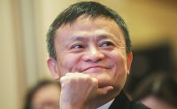 US-China trade war 'just tip of iceberg' hiding deeper problems: Jack Ma