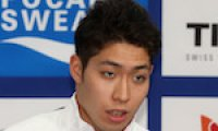 Japanese swimmer Hagino named Incheon Asiad MVP