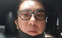 TV personality denies W1.3 billion won fraud allegation