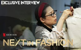 Minju Kim: winner of 'Next in Fashion' wows fashion world [VIDEO]
