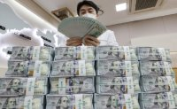 Korea's money supply grows at fast clip in September