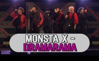 [Kpop Showcase] MONSTA X