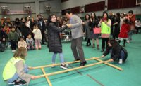 Asian Friends to host life planning camp for multicultural children