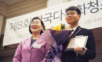 The 8th Korea Multicultural Youth Awards