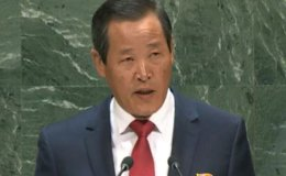 North Korea will not sell off 'dignity' for development, security: UN ambassador