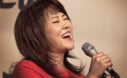 World-class Korean jazz singer Nah Youn-sun [Exclusive Interview]