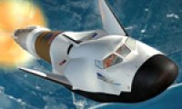 NASA begins tests of 'Dream Chaser' mini space shuttle