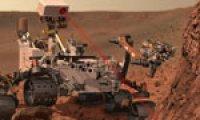NASA says there is NO life on Mars