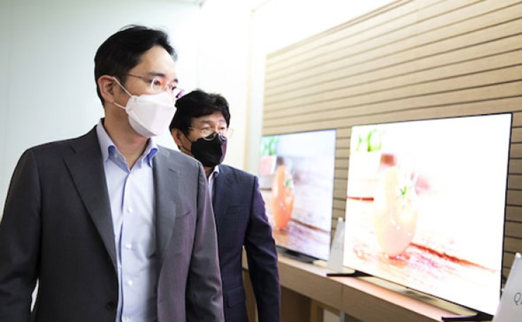 Samsung to exit LCD production