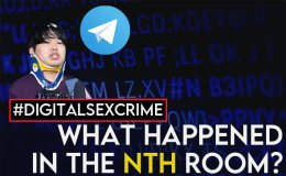 'I couldn't believe what I saw': What Happened in the Nth Room? [VIDEO]