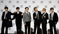 Big Hit, Universal Music Group to create new boy band