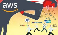 AWS criticized for 'abusing' Korean clients