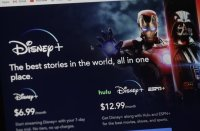 Disney+ to heat up video streaming competition in Korea