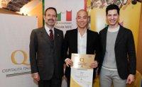 Italian Embassy to hold 'World Week of Italian Cuisine'