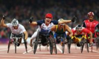 Rio Paralympic: Olympics not over yet!