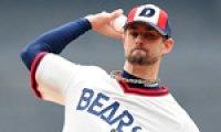 American pitcher voted MVP of S. Korean baseball