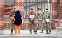 USFK service members may be first in Korea vaccinated for COVID-19