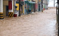 Back-to-back typhoons leave Korea's southeastern regions in ruins