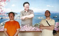 [Holiday in North Korea] Canadian detained for 2 years in China