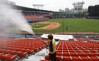 ESPN to air Korean baseball games