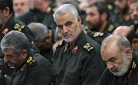 Iran's most powerful general killed in airstrike ordered by Trump