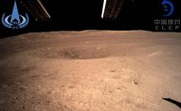 China lands probe on far side of moon: state TV