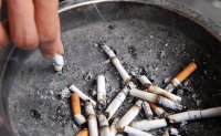 Smoking schoolboys forced to swallow cigarette ash as punishment