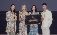 'FACE of Asia' selects four Korean finalists to compete for Asia's top model title