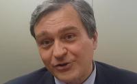 Croatian Ambassador Damir Kusen speaks about bilateral exchanges
