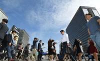 Seoul to expand pedestrian spaces on Sejong-daero, Euljiro