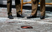 More than 200 people killed in Sri Lanka church blasts