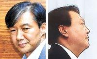 Star prosecutor back in spotlight over Cho Kuk probe