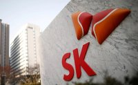 SK Innovation to sue LG Chem, LG Electronics in US over battery tech