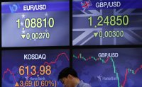 Korea's stock market likely to remain volatile