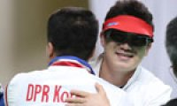 Rio 2016: NK shooter fires up on unification of two Koreas