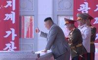 Does Kim's speech signal improvement in inter-Korean ties?